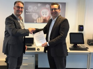 CCG Retail officieel partner van DigiAccess